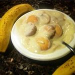 hoof-banana-pudding